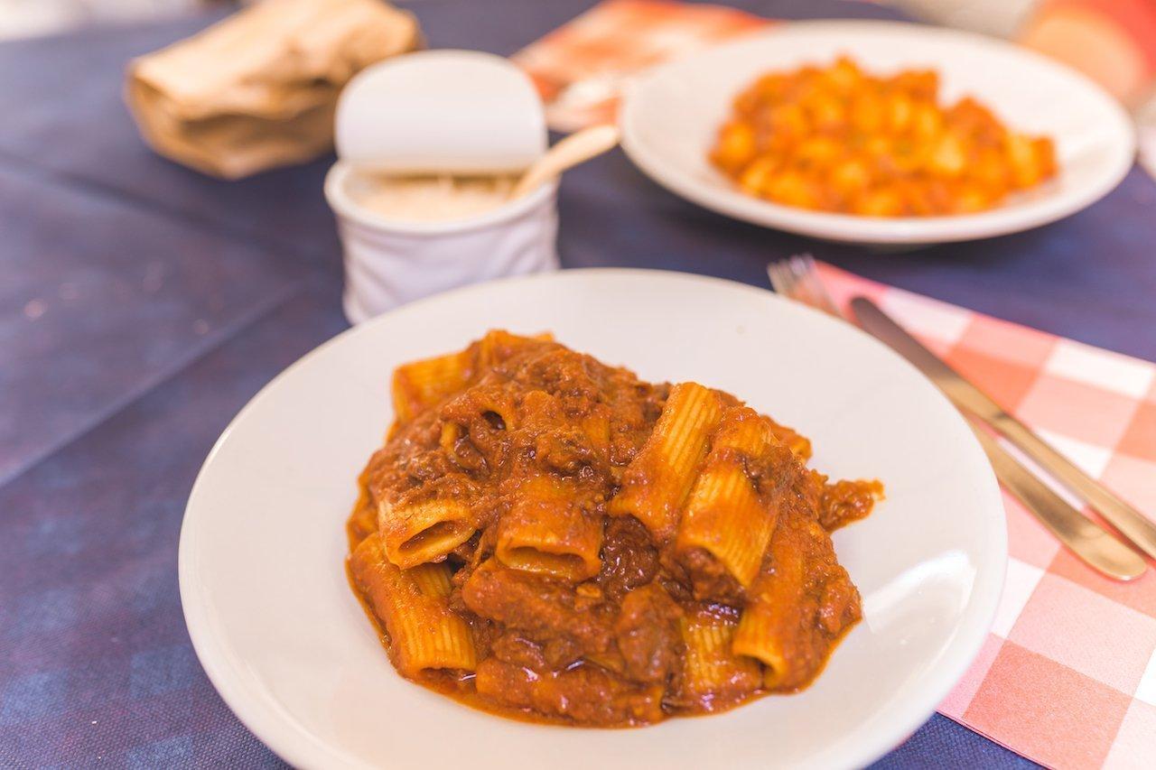 donde comer en Nápoles
