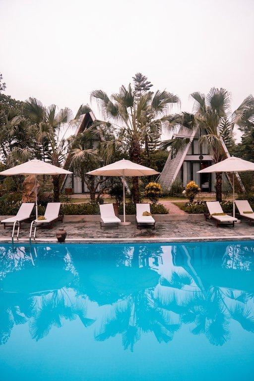 preparativos para viajar a vietnam