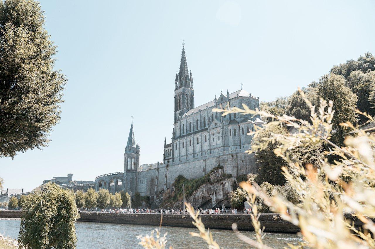 que ver en Lourdes y alrededores