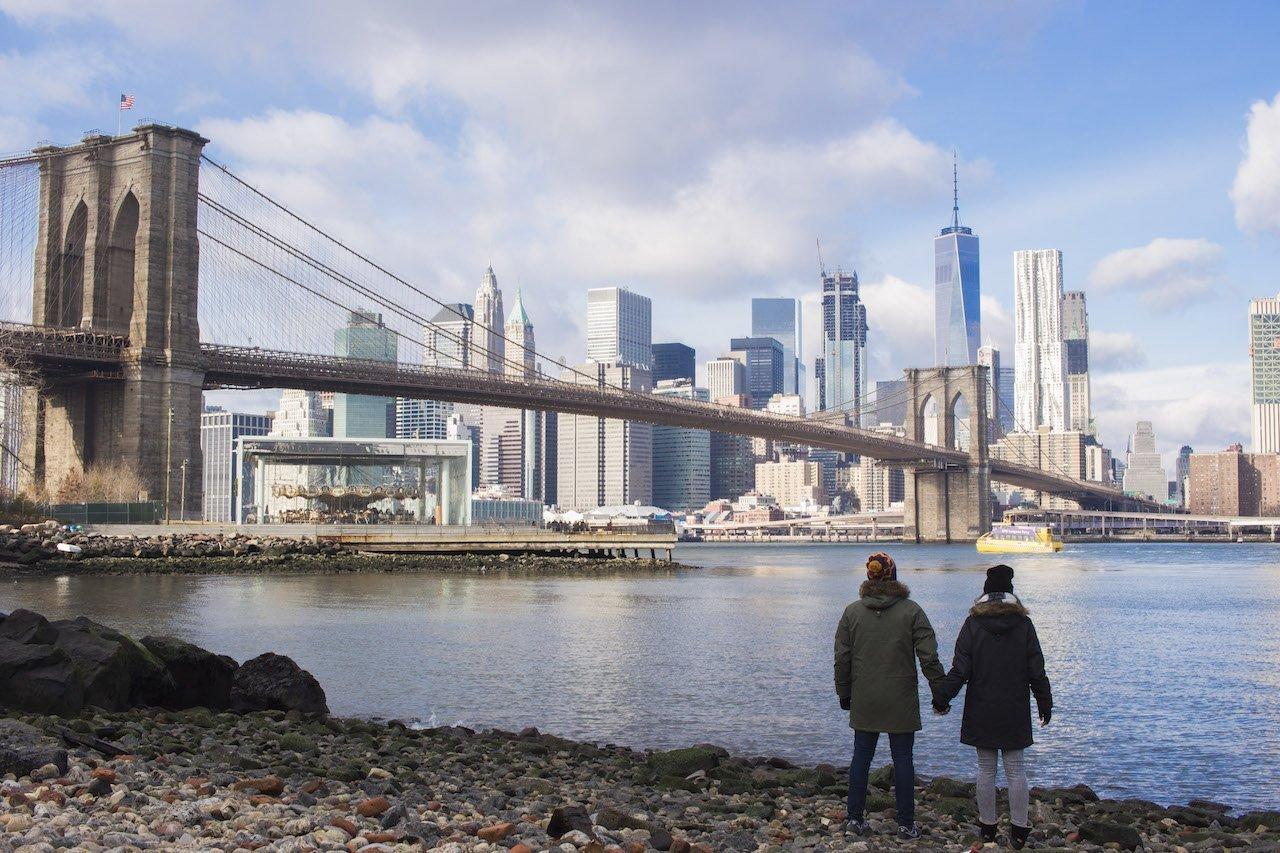 donde alojarse en Nueva York
