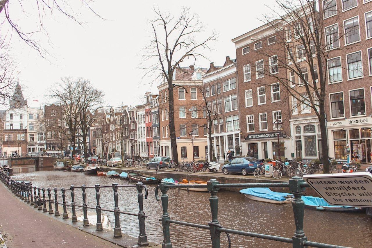 que ver y hacer en Amsterdam