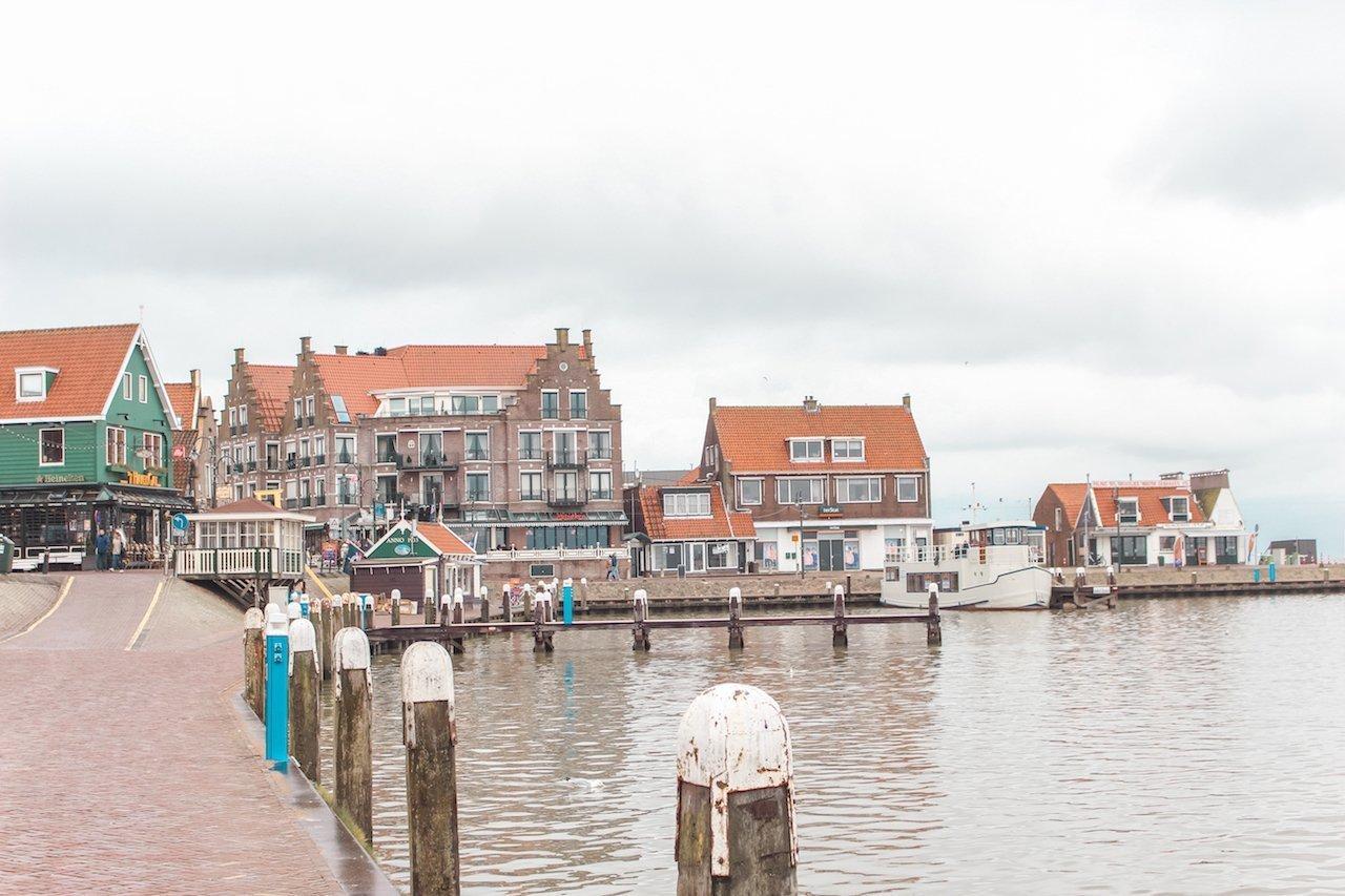 qué ver y hacer en Amsterdam