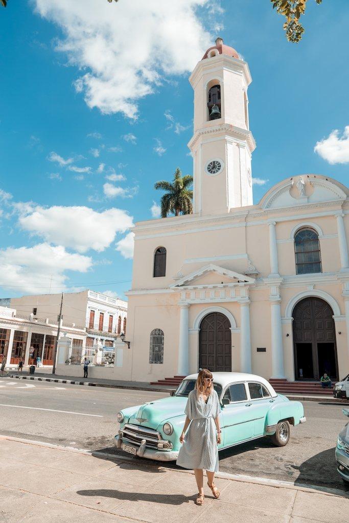 preparativos viajar a Cuba