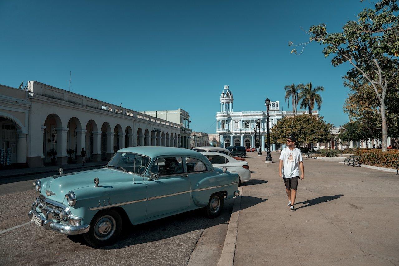 qué ver en Cienfuegos