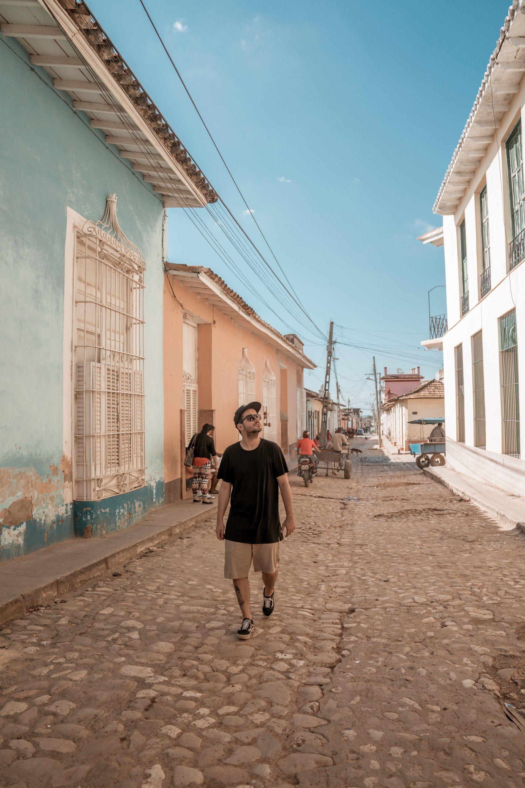 que ver en Cuba