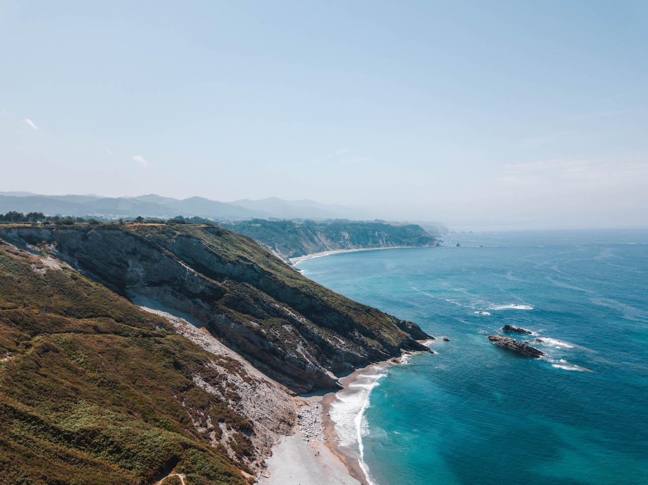 ruta por asturias