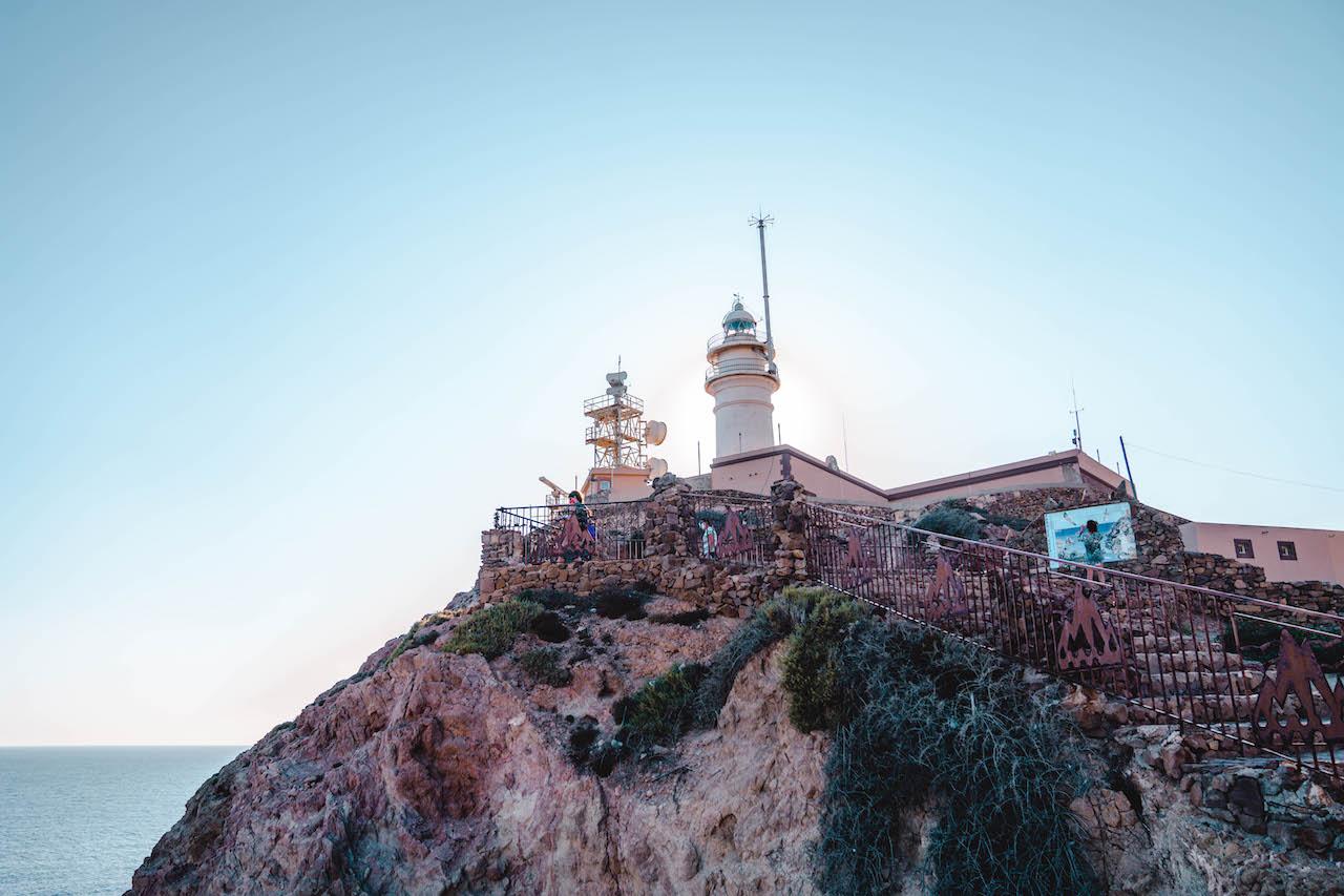 que ver en Cabo de Gata