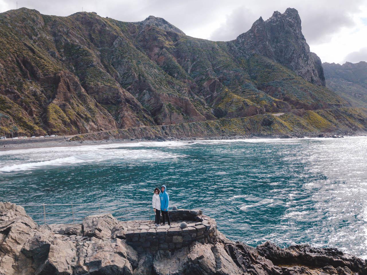 que ver en Tenerife