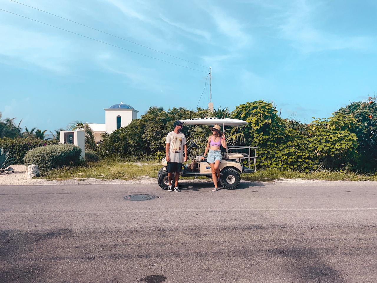 que ver y hacer en Isla Mujeres